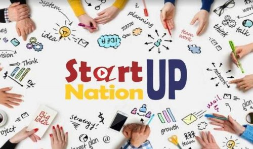 Lista programului Start-Up Nation